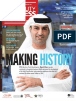 Hospitality Business Middle East, June 2013