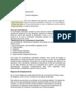 Fundamentos de Electronica Digital Clase II - 18-03-2011