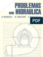 Problemas de Hidraulica - Nekrasow, Fabrican, Kocherguin
