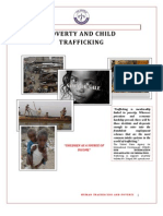 Trafficking in Persons and Poverty (29.07.09)