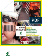 Child Trafficking Young Persons Guide to Traifficking ENG