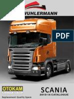 Katalog Otokam Scania