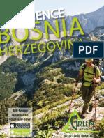 Green Visions Outdoor Adventure Brochure 2013