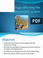 Drugs affecting the Cardiovascular system.ppt