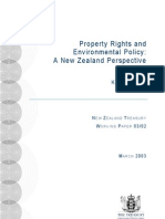 evolution of property rights (best).pdf