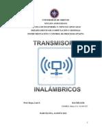sensores inalambricos