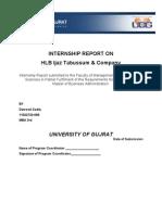 HLB ijaaz tabussum & Company By Mehar.pdf