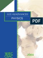 Basic Mechanics and Physics