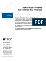 98378237 TIBCO BW Performance Best Practices