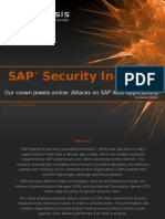 ONAPSIS-SAP Security in-Depth Vol 05