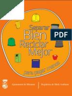Guia de Servicios e Instalaciones Municipales para la Gestión de Residuos