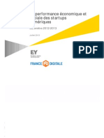 EY France Digitale Barometre 2012 2013