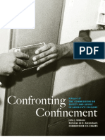Confronting Confinement - Vera Institute