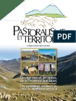 Brochure Regionale Pastoralisme