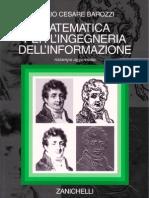 Barozzi - Matematica Per L'Ingegneria Dell'Informazione