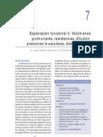 Pletismografia PDF