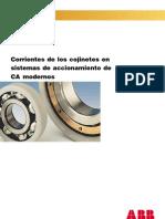 GUIA TECNICA_Corrientes de Los Cojinetes en Sistemas de Accionamiento de CA Modernos_imp