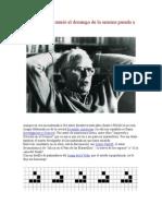 Martin Gardner murió el domingo de la semana pasada a los 95 años