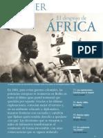 El despojo de Africa - Dossier.pdf