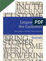 Ayeni (2001) Empowering the Consumer