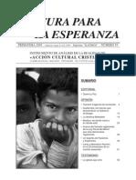 Cultura para la esperanza 59 - Accion Cultural Cristiana.pdf