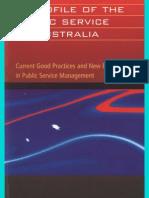 Commonwealth Secritariat (2002) Profile of Australia