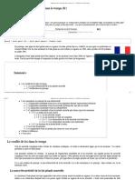 Application de la loi pénale dans le temps (fr) - JurisPedia, le droit partagé