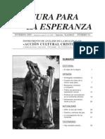 Cultura para la esperanza 54 - Accion Cultural Cristiana.pdf