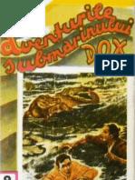 Aventurile Submarinului DOX 008 [2.0]