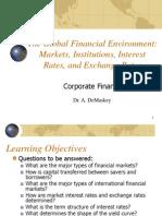 international finanacial management