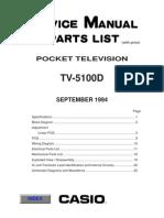 TV-5100D