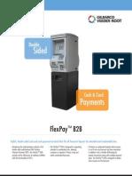 FlexPay B2B -Gilbarco MEA