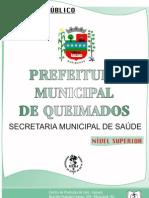 Edital - PDQ Saúde - Nivel Superior(queimados2013)