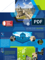 OSS Brochure