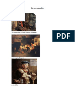 Pre Raphaeite Paintings (images)