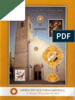 Boletin Eucaristico Mensual 2013-04 -nº 1040