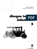 [Ingegneria - eBook] Chirone - Tornincasa - Disegno Tecnico Industriale -Vol 2