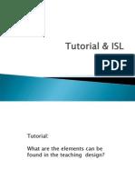 Tutorial ISL1 dri zby