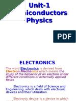 2 Semiconductors