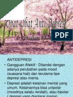 Obat Obat Anti Depresi 1