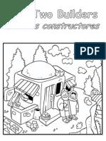 Parabola de Los Dos Constructores - Parable of the Two Builders