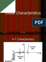 (08) Diode Characteristics.ppt