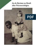Racismo Analise Psicologica - Diversos Autores.pdf