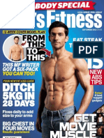 Mens Fitness UK - September 2012-PFN
