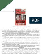 Kgb Contra Mi 6 Carnero Krasilnikov