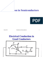 (04) Conduction in Semiconductors.ppt