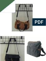 Final Bag Selection