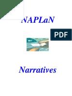 NAPLaN Narratives Resource