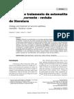 REV_Etiologia e tratamento da estomatite aftosa recorrente - revisão de literatura