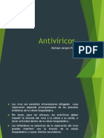 Antivirales I Parte.